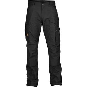 Fjällräven Vidda Pro Pantalones Hombre, black-black